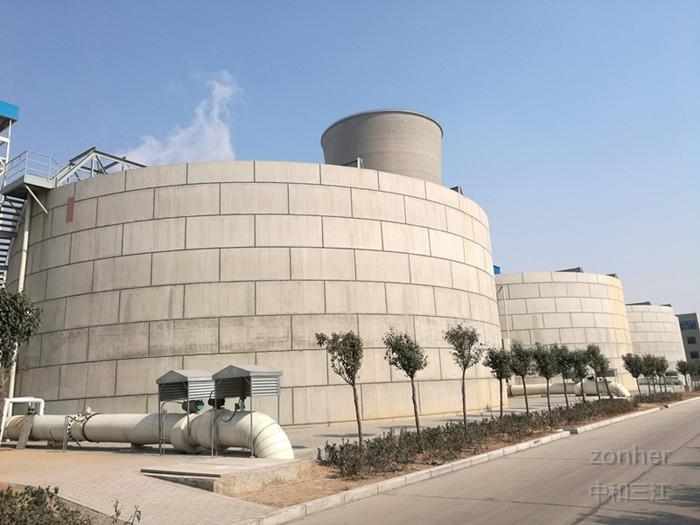 鹤壁鹤淇电厂