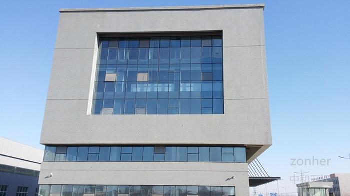 唐山凯昂实业有限公司办公楼